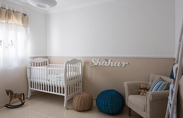 דברים שצריך לדעת לפני שמעצבים חדר תינוקות