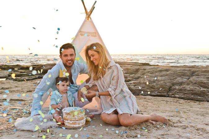 לוכדת רגעי האושר: צילומי הריון / משפחה