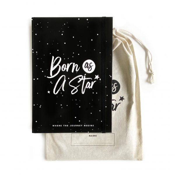 ספר ״השנה הראשונה שלי״