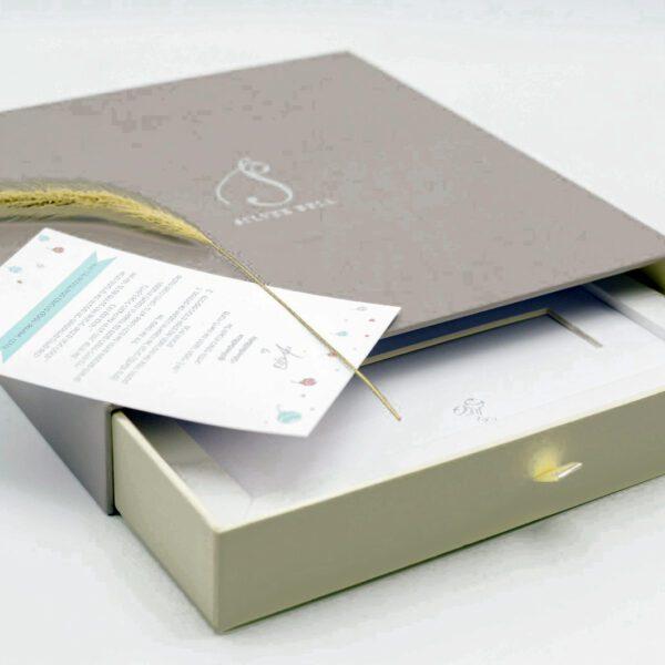 מסגרת לתמונה הראשונה – אריזת מתנה